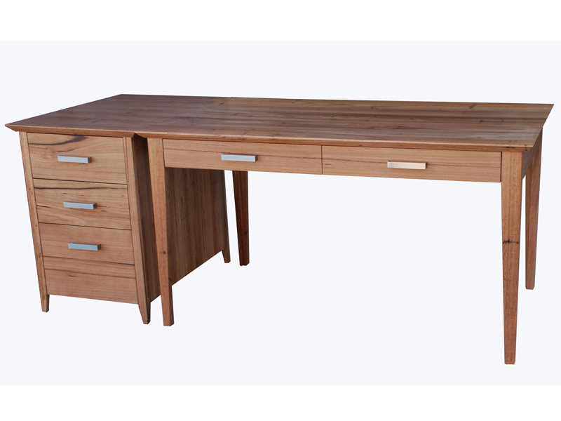 Flexiwood home office collection high